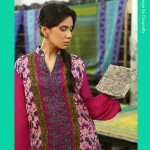 Bombaywala Ready to Wear Eid Kurta Art Dress 2013 For Women 005
