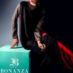 Bonanza Summer Lawn party Wear By Sanam Chaudhry 2013-2014 (5)
