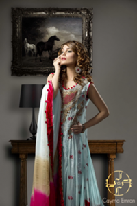 Cayma Emran Formal & Party Wear Dresses 2013 For Women 005
