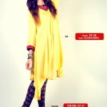 Change Summer Dresses Collection 2013 For Girls 003