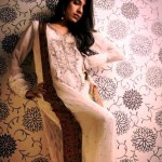 Collection Wajahat Mansoor Summer 2013 For Women (2)