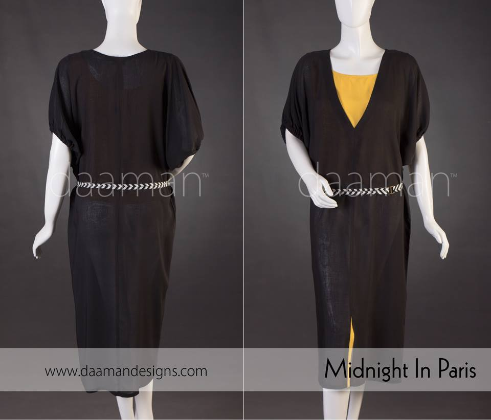 Daaman Latest Summer Collection 2013 For Women 003
