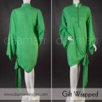 Daaman Latest Summer Collection 2013 For Women 004