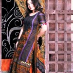 Dawood Gold Lawn Collection 2012 By Dawood Textiles (13)