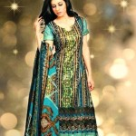 Dawood Gold Lawn Collection 2012 By Dawood Textiles (15)