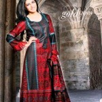 Dawood Gold Lawn Collection 2012 By Dawood Textiles (16)