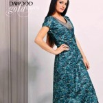 Dawood Gold Lawn Collection 2012 By Dawood Textiles (3)