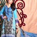 Dawood Gold Lawn Collection 2012 By Dawood Textiles (5)
