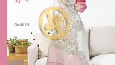 Dawood Hajiba De Chiffon Lawn Cillection 2013 Vol 2 For Women 001
