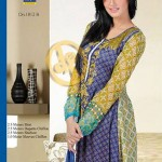 Dawood Hajiba De Chiffon Vol 2 Collection 2013 For Women 002