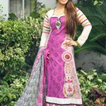 Deeba Premium Lawn Collection 2013 by Shariq Textiles For Women 001