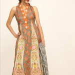 Deeba Premium Lawn Collection 2013 by Shariq Textiles For Women 002