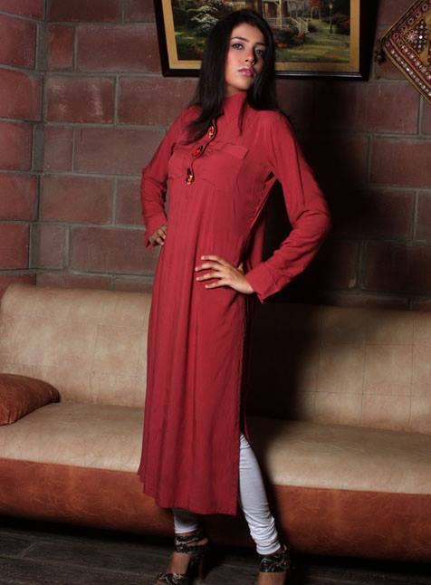 Dicha Summer Smile Ready To Wear Collections For Women 2013 002