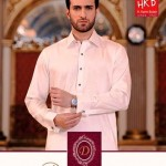 Dynasty Fabrics Menswear Kurta Collection 2013 For Summer (10)