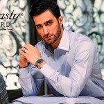 Dynasty Fabrics Menswear Kurta Collection 2013 For Summer (8)