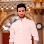 Dynasty Fabrics Menswear Kurta Collection 2013 For Summer (9)