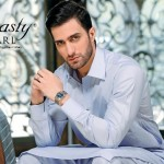 Dynasty Fabrics Menswear Summer Collection 2013 002