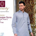Dynasty Fabrics Menswear Summer Collection 2013 003