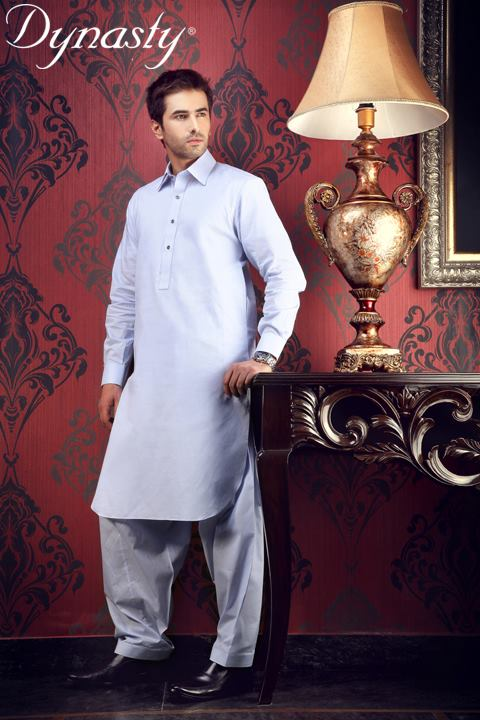 Dynasty Fabrics Menswear Summer Collection 2013 006