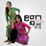 Ego Summer Fashion 2013 For Girls Long Shirts With Tights Collection (6)