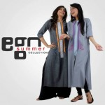 Ego Summer Fashion 2013 For Girls Long Shirts With Tights Collection (8)