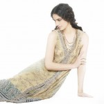 Elegant Formal Collection 2013 For Women by Sobia Nazir 003