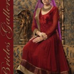 Exclusive Brides Galleria Punjabi Girls Suits Collection 2013 (1)