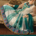 Exclusive Brides Galleria Punjabi Girls Suits Collection 2013 (2)