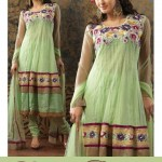 Exclusive Brides Galleria Punjabi Girls Suits Collection 2013 (6)