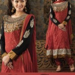 Exclusive Brides Galleria Punjabi Girls Suits Collection 2013 (7)
