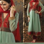 Exclusive Brides Galleria Punjabi Girls Suits Collection 2013 (9)