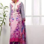 Feminine Limited Edition Collection 2013 by Shariq Textiles For Women 001