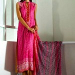Feminine Limited Edition Collection 2013 by Shariq Textiles For Women 002
