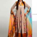 Feminine Limited Edition Collection 2013 by Shariq Textiles For Women 003