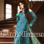 Gul Ahmed Single Lawn Collection 2013 For Eid Festival (6)