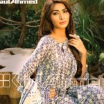 Gul Ahmed Single Lawn Collection 2013 For Eid Festival (8)