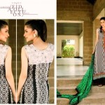 Hannah Lawn Embroidered Eid Collection 2013 By ZS Textile (3)