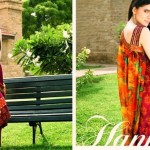 Hannah Lawn Embroidered Eid Collection 2013 By ZS Textile (6)