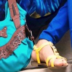 Ideas Spring Shoes & Bags Collection 2013 By Gul Ahmed (2)