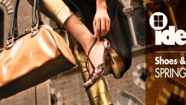 Shoes & Bags Spring Ideas Collection 2013 By Gul Ahmed