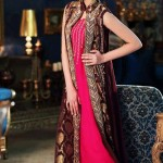 Jawwad Ghayas Bridal Wear Collection 2013 For Women 004