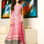 Kalyan Limited Eid Collection 2013 For Women By Z.S Textile 001