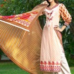 Kalyan Limited Eid Collection 2013 For Women By Z.S Textile 003