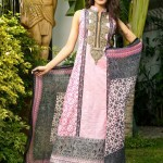 Kalyan Limited Eid Collection 2013 For Women By Z.S Textile 004