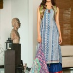 Kalyan Limited Eid Collection 2013 For Women By Z.S Textile 005