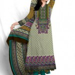 Kashish Lawn Prints Summer Collection 2013 Vol 3 By Al-Hamra Textile (2)