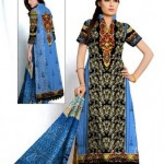 Kashish Lawn Prints Summer Collection 2013 Vol 3 By Al-Hamra Textile (5)