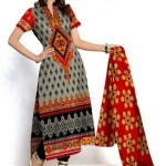 Kashish Lawn Prints Summer Collection 2013 Vol 3 By Al-Hamra Textile (7)