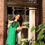 2013 Eid Collection Embroidered Khaadi Volume-1