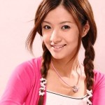 Young Girls Stylish Hairstyles Korean Asian 2013
